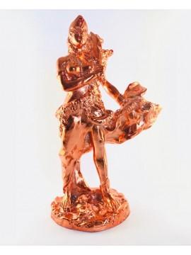 escultura iansã